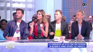 Caroline Ithurbide dans la Télé, même l'été - 04/08/17 - 34