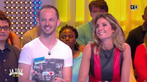 Caroline Ithurbide dans la Télé, même l'été - 04/08/17 - 42