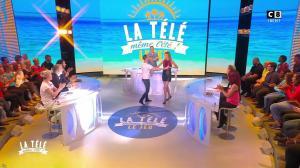 Caroline Ithurbide dans la Télé, même l'été - 04/08/17 - 44