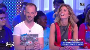 Caroline Ithurbide dans la Télé, même l'été - 04/08/17 - 49