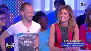 Caroline Ithurbide dans la Télé, même l'été - 04/08/17 - 50