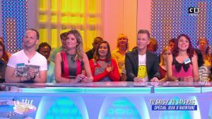Caroline Ithurbide dans la Télé, même l'été - 04/08/17 - 53
