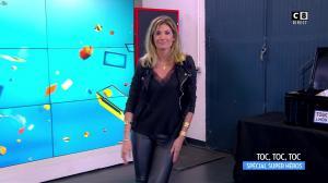Caroline Ithurbide dans Touche pas à mon Poste - 02/06/17 - 03