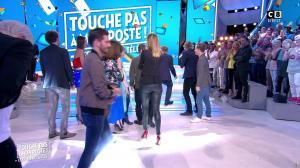Caroline Ithurbide dans Touche pas à mon Poste - 02/06/17 - 16