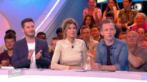Caroline Ithurbide dans Touche pas à mon Poste - 30/06/17 - 02