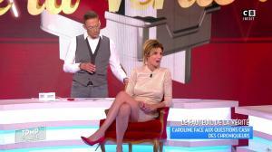 Caroline Ithurbide dans Touche pas à mon Poste - 30/06/17 - 14