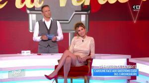 Caroline Ithurbide dans Touche pas à mon Poste - 30/06/17 - 16