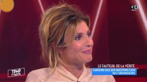 Caroline Ithurbide dans Touche pas à mon Poste - 30/06/17 - 17