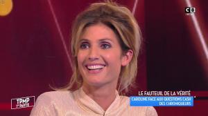 Caroline Ithurbide dans Touche pas à mon Poste - 30/06/17 - 18