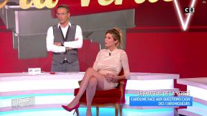 Caroline Ithurbide dans Touche pas à mon Poste - 30/06/17 - 20