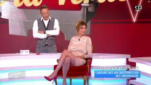 Caroline Ithurbide dans Touche pas à mon Poste - 30/06/17 - 21