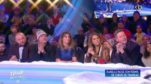 Caroline Ithurbide dans TPMP Fait du Ski - 20/01/17 - 04