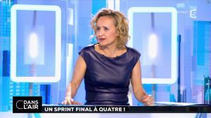 Caroline Roux dans C dans l'Air - 10/04/17 - 23