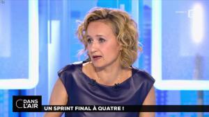 Caroline Roux dans C dans l'Air - 10/04/17 - 28