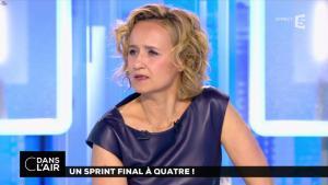 Caroline Roux dans C dans l'Air - 10/04/17 - 40