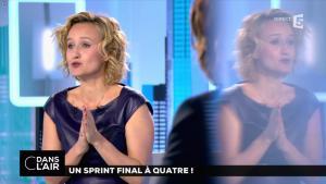 Caroline Roux dans C dans l'Air - 10/04/17 - 46