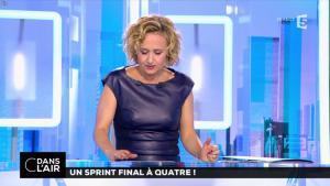 Caroline Roux dans C dans l'Air - 10/04/17 - 48
