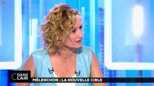 Caroline Roux dans C dans l'Air - 12/04/17 - 10