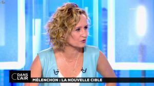 Caroline Roux dans C dans l'Air - 12/04/17 - 13