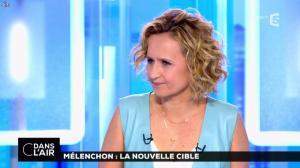 Caroline Roux dans C dans l'Air - 12/04/17 - 18