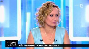 Caroline Roux dans C dans l'Air - 12/04/17 - 20