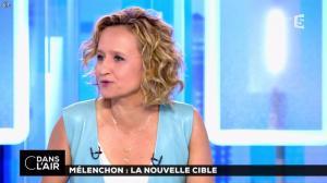 Caroline Roux dans C dans l'Air - 12/04/17 - 23