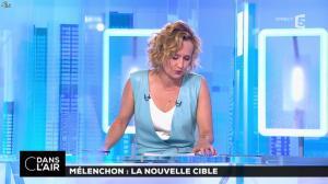 Caroline Roux dans C dans l'Air - 12/04/17 - 24