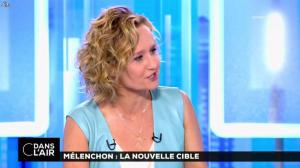 Caroline Roux dans C dans l'Air - 12/04/17 - 25