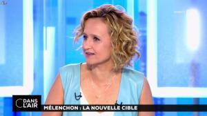 Caroline Roux dans C dans l'Air - 12/04/17 - 31