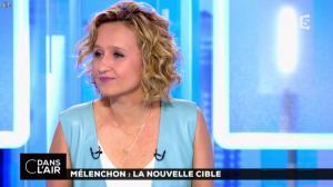 Caroline Roux dans C dans l'Air - 12/04/17 - 32