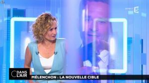Caroline Roux dans C dans l'Air - 12/04/17 - 33