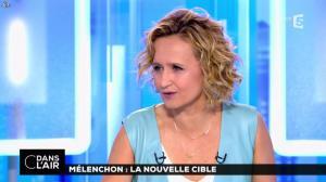 Caroline Roux dans C dans l'Air - 12/04/17 - 35