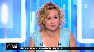 Caroline Roux dans C dans l'Air - 12/04/17 - 36