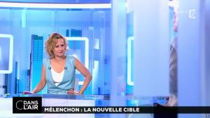 Caroline Roux dans C dans l'Air - 12/04/17 - 38
