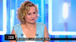 Caroline Roux dans C dans l'Air - 12/04/17 - 39