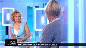 Caroline Roux dans C dans l'Air - 12/04/17 - 40