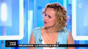 Caroline Roux dans C dans l'Air - 12/04/17 - 41