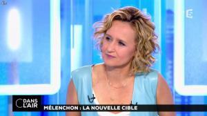 Caroline Roux dans C dans l'Air - 12/04/17 - 42