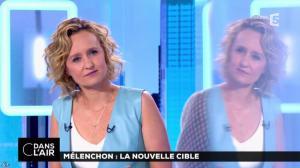 Caroline Roux dans C dans l'Air - 12/04/17 - 43