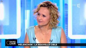 Caroline Roux dans C dans l'Air - 12/04/17 - 48