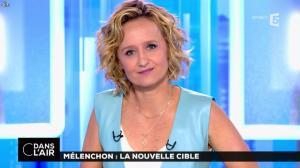 Caroline Roux dans C dans l'Air - 12/04/17 - 51