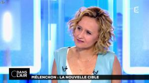Caroline Roux dans C dans l'Air - 12/04/17 - 53