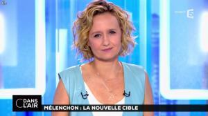 Caroline Roux dans C dans l'Air - 12/04/17 - 56