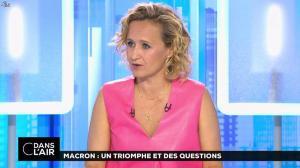 Caroline Roux dans C dans l'Air - 12/06/17 - 31