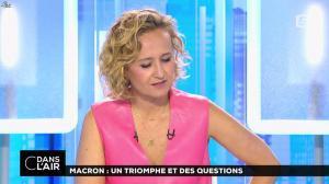 Caroline Roux dans C dans l'Air - 12/06/17 - 48