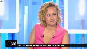 Caroline Roux dans C dans l'Air - 12/06/17 - 56