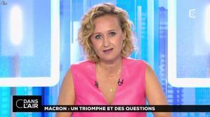 Caroline Roux dans C dans l'Air - 12/06/17 - 76