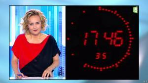 Caroline Roux dans C dans l'Air - 19/04/17 - 01