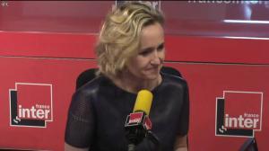 Caroline Roux dans l'Instant m'- 27/04/17 - 01