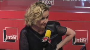 Caroline Roux dans l'Instant m'- 27/04/17 - 06